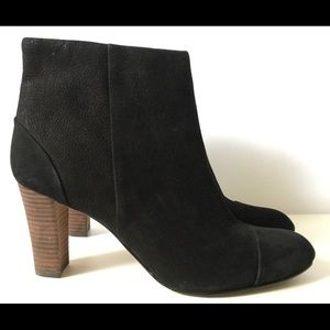 Cole Haan 9.5 Ankle Booties